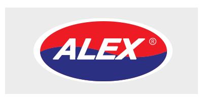 Bảng màu sơn Alex
