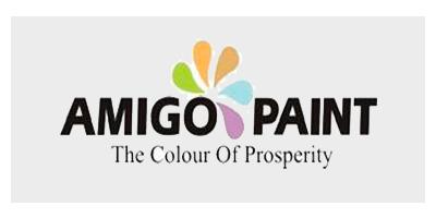 Bảng báo giá sơn Amigo Paint