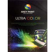 Bảng màu sơn Skey Ulra Color