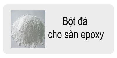 Bảng giá bột đá cho sàn Epoxy