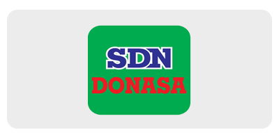 Bảng màu sơn Donasa