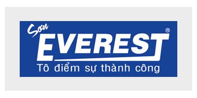 Bảng báo giá sơn Everest