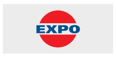 Bảng màu sơn Expo