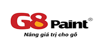 Bảng báo giá sơn G8