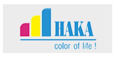 Bảng báo giá sơn Haka