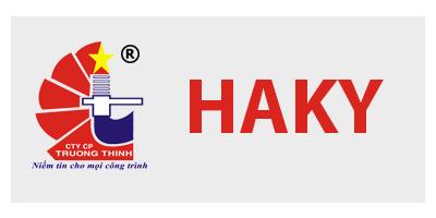 Bảng báo giá sơn Haky