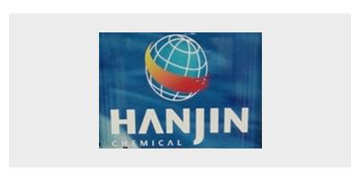 Bảng màu sơn epoxy hanjin Hàn quốc