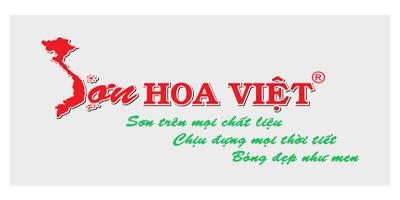 Bảng báo giá sơn Hoa Việt