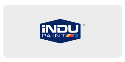 Bảng màu sơn Indu