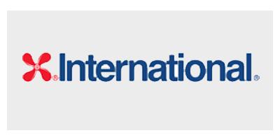 Bảng màu sơn International