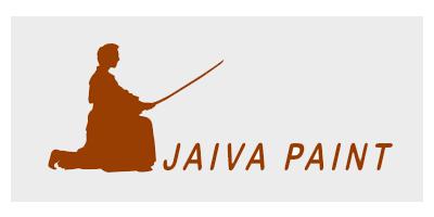Bảng màu sơn Jaiva