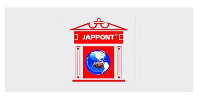 Bảng màu sơn Jappont