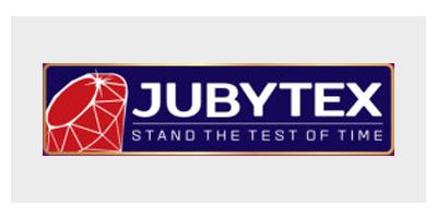 Bảng màu sơn Jubytex