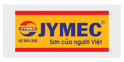 Bảng màu sơn Jymec