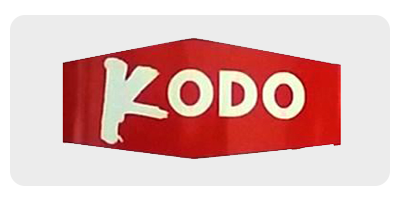Bảng báo giá sơn Kodo