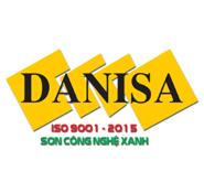 Bảng màu sơn Danisa