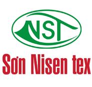 Bảng màu sơn Nisentex