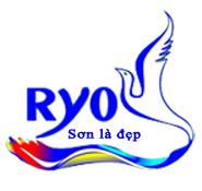 Bảng màu sơn Ryo