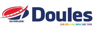 Bảng màu sơn Doules