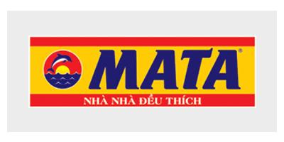 Bảng báo giá sơn Mata