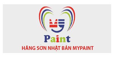 Bảng báo giá sơn Mypaint