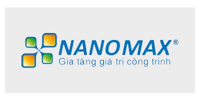 Bảng màu sơn Nanomax