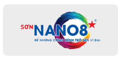 Bảng báo giá sơn Nano 8 sao