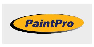 Bảng màu sơn PaintPro