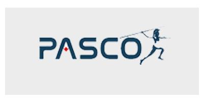 Bảng màu sơn Pasco