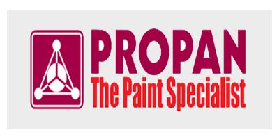Bảng báo giá sơn Propan