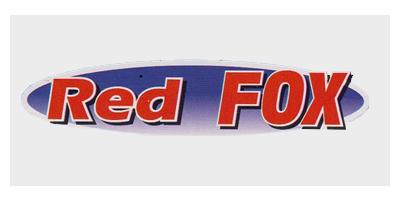 Bảng màu sơn Redfox