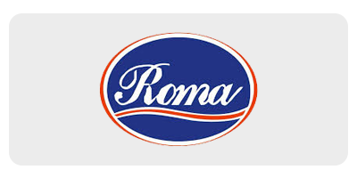 Bảng màu sơn Roma