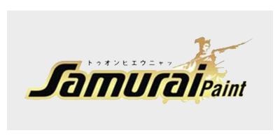 Bảng báo giá sơn Samurai
