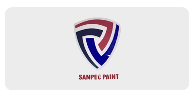 Bảng màu sơn Sansypec
