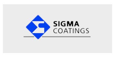 Bảng màu sơn tàu biển Sigma