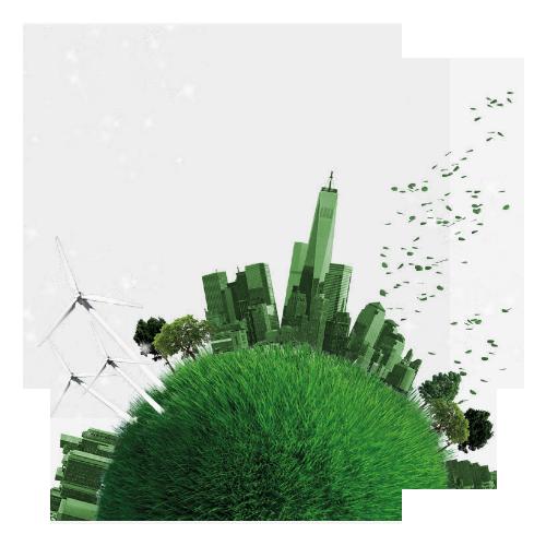 Sơn công nghệ xanh, sơn sinh thái