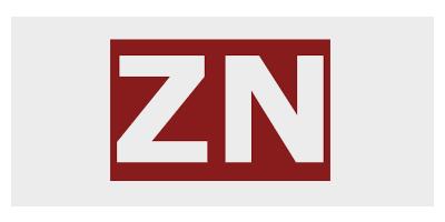 Bảng màu sơn ZN