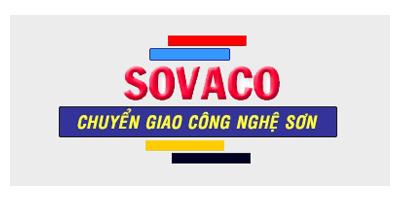Bảng báo giá sơn Sovaco