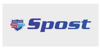 Bảng màu sơn Spost