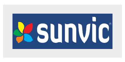 Bảng báo giá sơn Sunvic