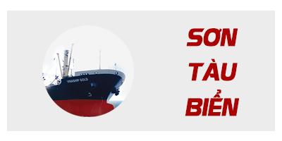 Bảng báo giá sơn Tàu biển