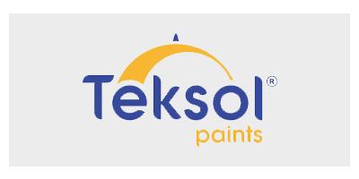 Bảng màu sơn Teksol - Ecomax