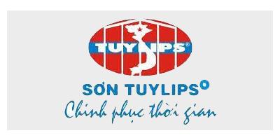 Bảng báo giá sơn Tuylips
