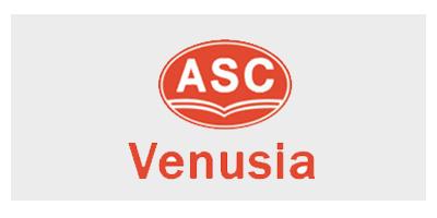 Bảng màu sơn Venusia