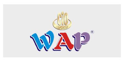 Bảng màu sơn WAP