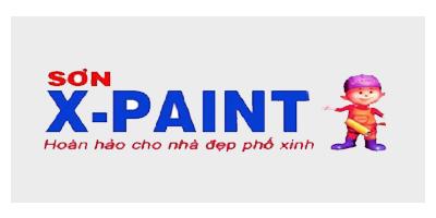 Bảng báo giá sơn Xpaint