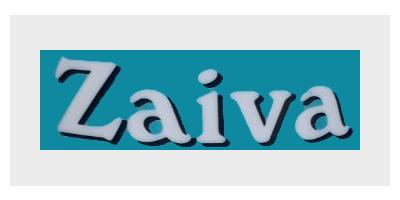 Bảng màu sơn Zaiva