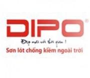 Bảng màu sơn Dipo