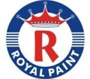 Bảng màu sơn Royal