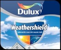 Bảng màu sơn Dulux WeatherShield ngoài trời